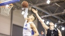 Единая баскетбольная лига матчи 11 19 гг VEF vs Enisey Highlights April 11 2019
