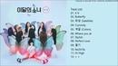 [FULL ALBUM] LOONA/LOOΠΔ (이달의 소녀) - X X (Repackage Album)