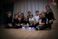 Добро пожаловать в мир танца, приглашаем Вас на занятия в танцевальный коллектив «DanceWay»