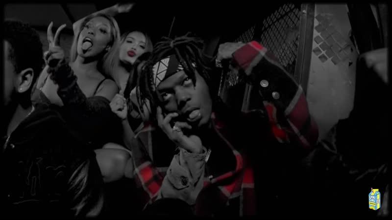J.I.D - Off Deez ft. J. Cole