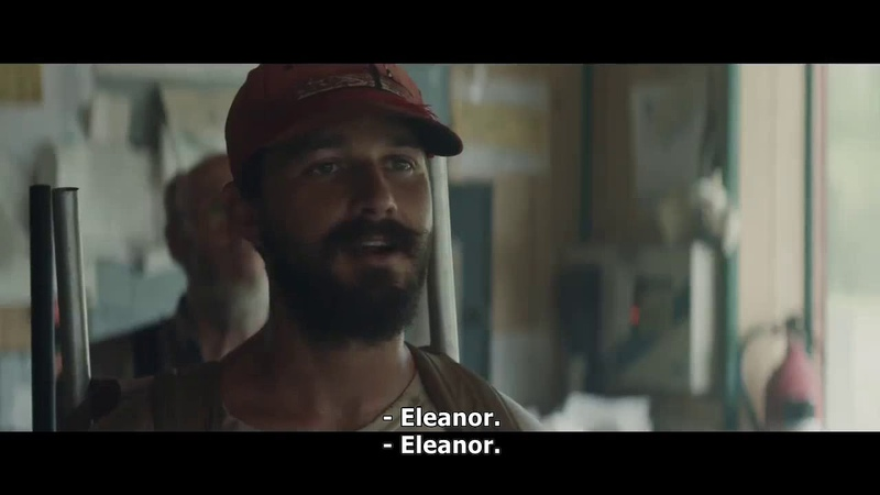 [LEGENDADO] Cena de The Peanut Butter Falcon, novo filme de Dakota Johnson