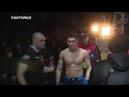 НОКАУТ за 14 секунд: Саид Самадов — Никита Подковальников   Битва на Волге-10