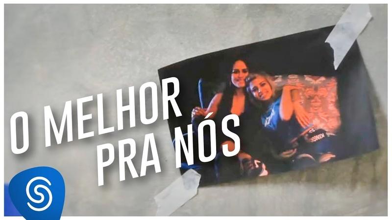 Aline Mc e MC Lya - O Melhor Pra Nós (prod. Dj Caique)