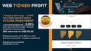 Вебинар 15 04 2019 Анонс нового проекта Future Investment