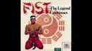 Old School {Commodore 64} Fist II The Legend Continues ! full ost soundtrack