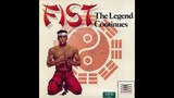 Old School Commodore 64 Fist II The Legend Continues ! full ost soundtrack