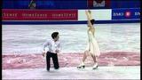 Virtue &amp Moir - 2009 Skate Canada FD - Symphony No. 5 by Mahler