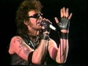 Anti Nowhere League - Branded - Live 1983