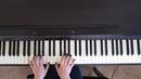 Iagundi იაგუნდი საფორტეპიანო ვერსია ნოტებით 4315