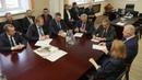 Выездное совещание правительства Нижегородской области на Правдинском радиозаводе. 9 апреля 2019г.