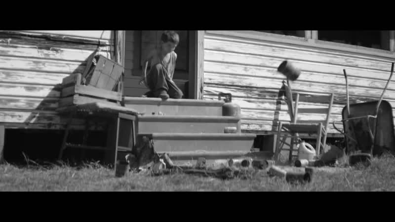 Woodkid - THE GOLDEN AGE feat. Max Richter EMBERS (Official HD Video)