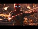 Мстители атакуют Таноса Мстители Война бесконечности 2018 Full HD 1080p