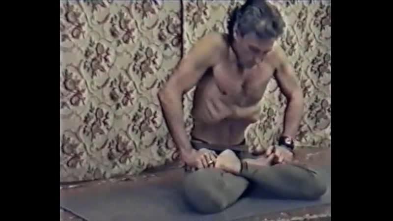 Шандор Ремете. Семинар в Москве, 12.1999 г. Часть 4