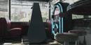 Three Robots Musicbox
