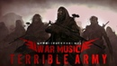 TERRIBLE ARMY MOST AGGRESSIVE MILITARY EPIC WAR MUSIC