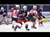 Хоккей. Финал VIII Фестиваля Ночной хоккейной лиги в Сочи. 14 мая 11.30