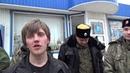 Ч.2. Вот оно лицо майданутых, приезжавших в Крым для провокаций