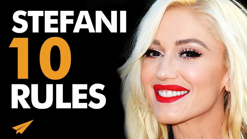 How Gwen Stefani Achieved SUCCESS and Made a Multi MILLION DOLLAR Brand vk.com/topnotchenglish