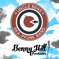 Uncle Bens + Benny Hill в Punk Fiction