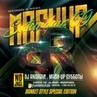 DJ AndRave Mash Up Субботы 69 no jingles Banket Style