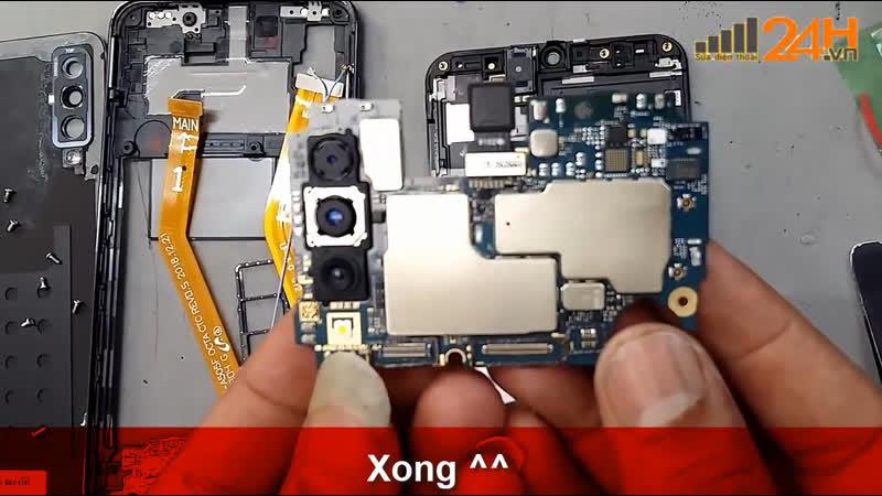 Hướng dẫn thay Mainboard Samsung Galaxy A50 chính hãng tại Hà Nội - Tphcm [ suadienthoai24h.vn ]