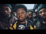 Wiley, Stefflon Don, Sean Paul - Boasty ft. Idris Elba