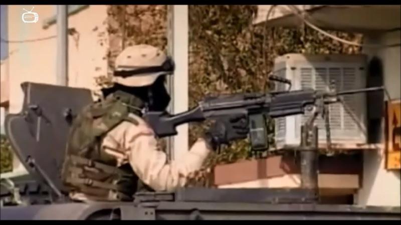 Kód Iraq Válečné depeše...Válečný dokument CZ