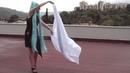 Vocalaction - Blue bird - Hatsune Miku - Vocaloid live action