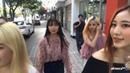 [달빛소녀] 190529 걸그룹 성장과정 TV 마녀주방 먹방 후 카페 2