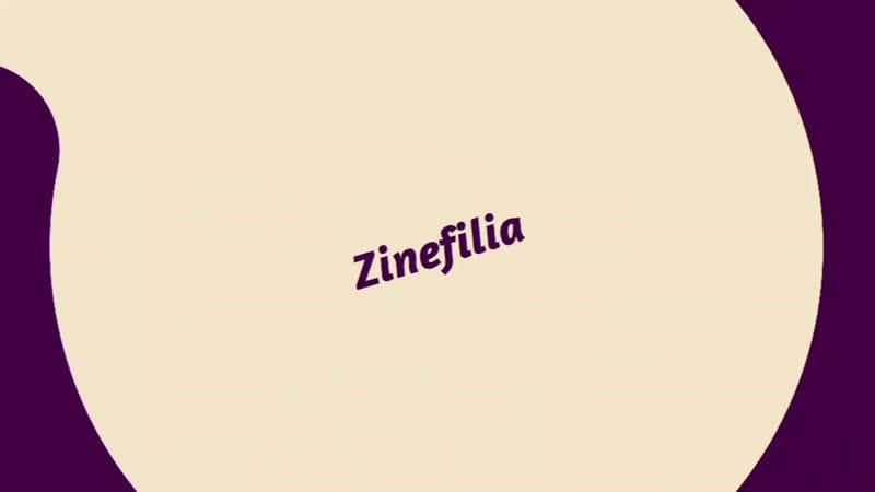 Zinefilia   Las Cintas de TED BUNDY