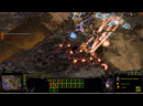 StarCraft 2 с Rez stream by The Leader Of Dragons part 1