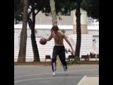Kizaru лезет в баскетбол [Рифмы и Панчи]