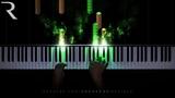 C418 - Minecraft (Piano Cover) Sweden x Wet Hands x Calm