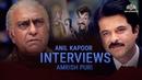 Anil Kapoor Interviews Amrish Puri Nayak 2001 Thriller Movie