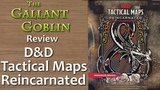 D&ampD Tactical Maps Reincarnated - Wizards of the Coast