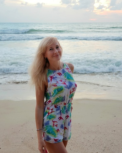 Ирина Саратовская