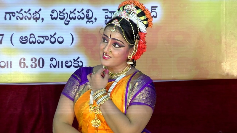 06 Girija Kalyaanam Yaksha Gaanam