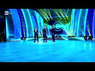 Il Volo - A chi mi dice (Ballando con le stelle 04/05/19)