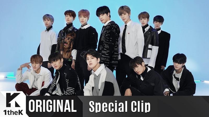 Special Clip 스페셜클립 THE BOYZ 더보이즈 No Air