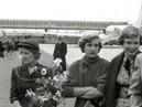 Holland Festival Tamara Toumanova Kathleen Ferrier en Walt Disney 1951