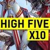 Hellbound.pw High Five x10