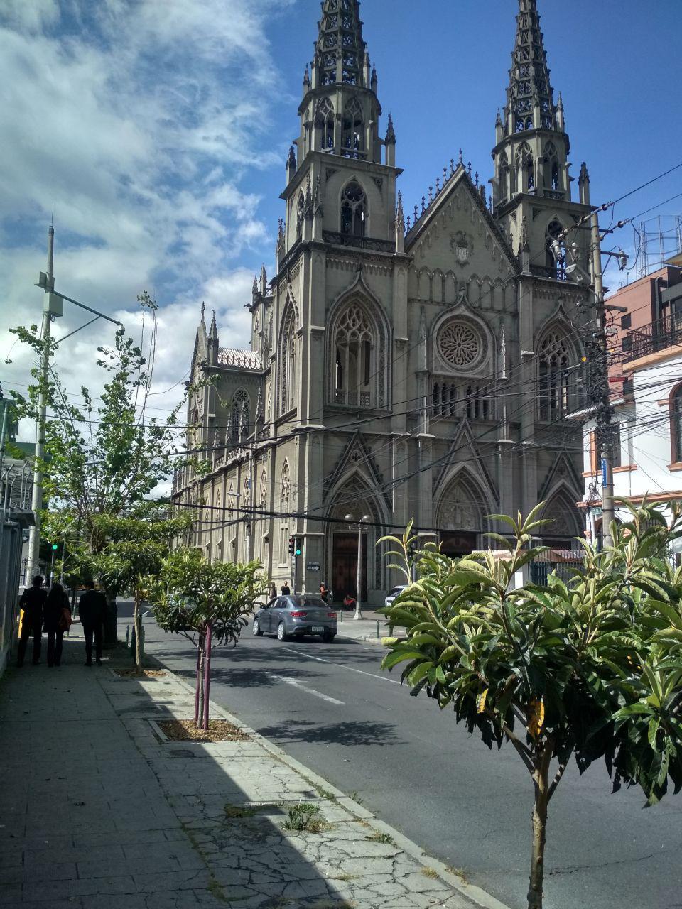 Что в Эквадоре не так, как в России?
