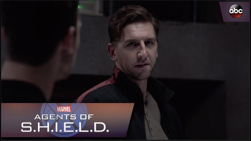 Space Pen - Marvel's Agents of S.H.I.E.L.D.