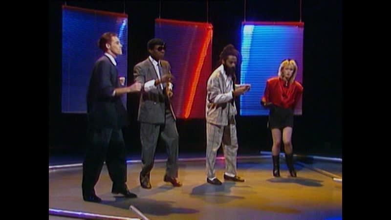 Bad Boys Blue - Come Back And Stay (Tele-Illustrierte 1987)
