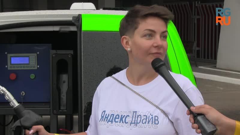 Блиц-интервью с руководителем службы заправок Яндекс.Заправки