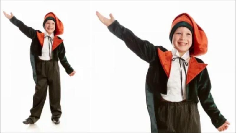 👍 Костюм Дуремара Детский — Магазин GrandStart.ru ❤️