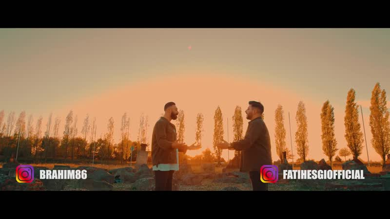 Fatih Esgi ft. IBO Ilahi