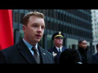 The red line (2019)  episode 1.01 / scene 6 / noel fisher