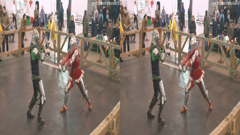 (3D) Woman Duel final (triathlon)