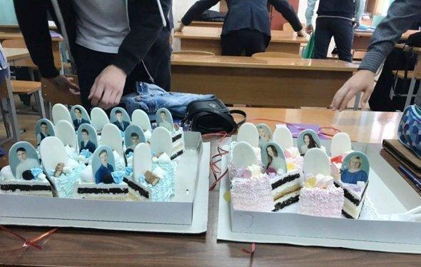 RYASPoh1MbE - Как поздравили выпускников в Красноярске